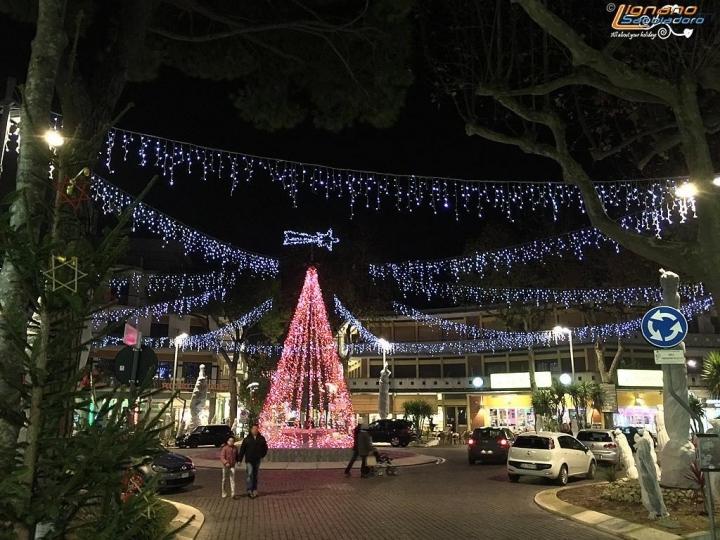 Capodanno a Lignano Sabbiadoro Foto