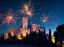 Capodanno 2020 Cenone e Serata al Castello di Villalta Udine Foto