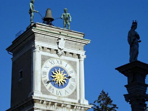Storia di Udine