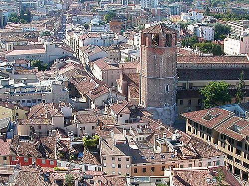 Udine Turismo monumenti