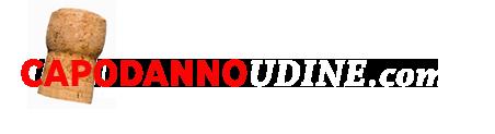Logo capodannoudine.com