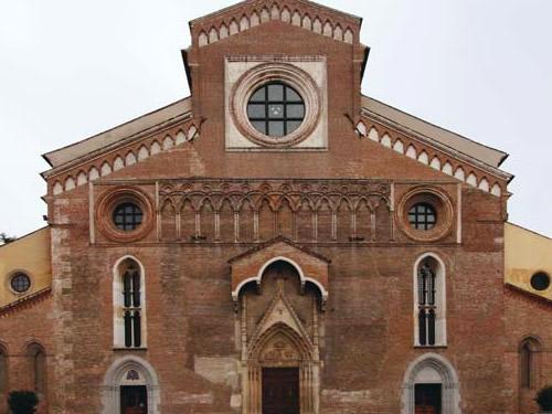 duomo cattedrale udine foto
